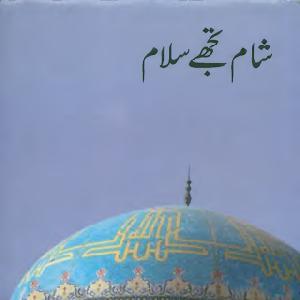 Shaam Tujhe Salam