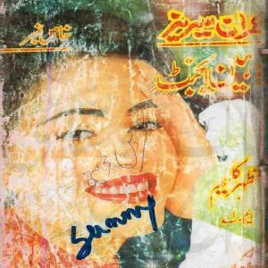Zaheen Agent Imran Series
