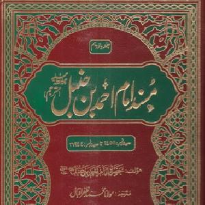 Musnad Ahmad 13