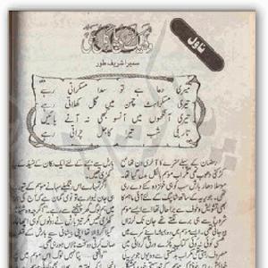 Woh Ik larki Pagal Si Urdu Novel