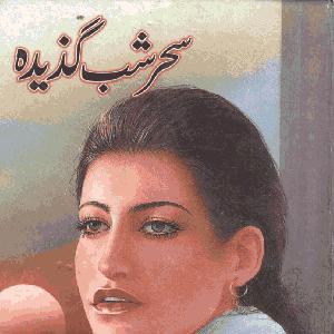 Sehr Shab Gazida