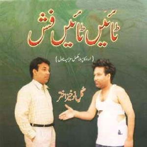 Tain Tain Fish Urdu Novel