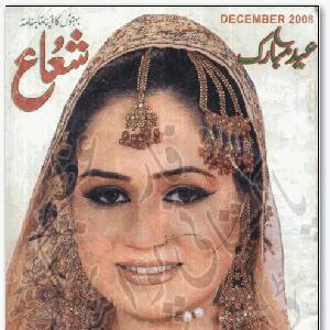 Shuaa Digest December 2008