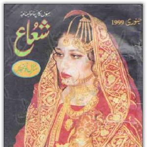 Shuaa Digest January 1999