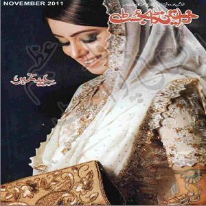 Khawateen Digest November 2011