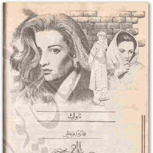 Hisar e Mohabbat  PDF