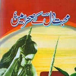 Mohabbat Dil Ke Sehraa Mein  03
