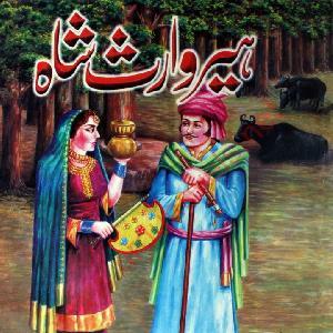 Heer Waris Shah punjabi book