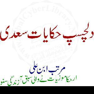 Saadi Ki Hikayat
