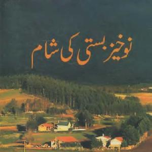 Naukhez Basti Ki Sham