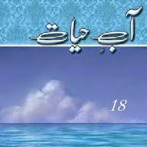 Aab E Hayat Episode 18