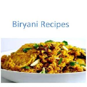 Biryani Recipes Method Collection in Urdu