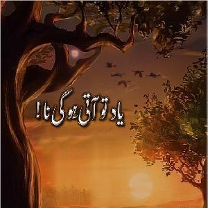 Yaad to Aati Hogi Na