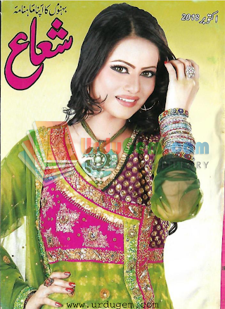 May pdf 2013 digest shuaa